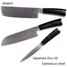 sharp kitchen knives die besten 25 damascus steel kitchen knives ideen auf