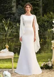 grecian style wedding dresses 15 most breathtaking goddess wedding dresses gemgrace