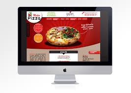 livraison plats cuisin駸 07 mattéo pizza pigment studio i enseigne i création i site