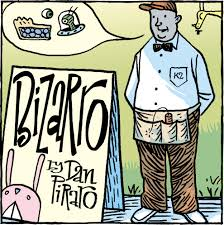 A Cartoon Barn Bizarro By Dan Piraro