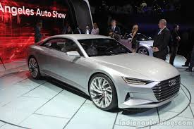 generation audi a6 generation audi a6 coming in 2017
