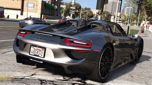 2015 porsche 918 spyder msrp 2015 porsche 918 spyder u0026 weissach kit add on real spoiler