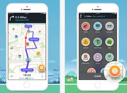 Map Your Road Trip 6 Apps To Download Before Your Next Road Trip Jessie On A Journey