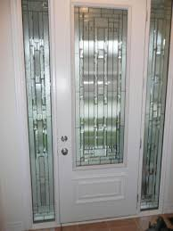 lead glass door inserts stained glass entry door inserts