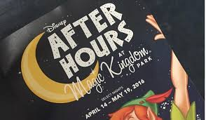 review disney after hours at magic kingdom event is it worth