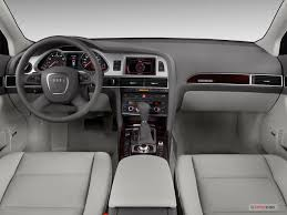 audi a6 interior at 2010 audi a6 wagon pictures dashboard u s report