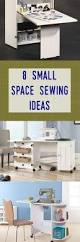 Cheap Sewing Cabinets 9 Super Cheap Sewing Tables For Small Spaces Below 100 Sewing
