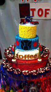 transformers birthday cake toffee s transformers birthday cake