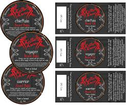 label design custom label design service