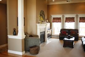 Interior Home Colors - Interior home painters