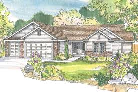 ranch house plans rollins 30 330 associated designs