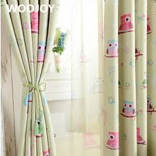 Owl Pictures For Kids Room by Buy 130x250cm Kids Room Curtain Window Pics Photos Kids Curtains