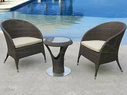 All Weather Patio Chairs Patio Furniture For Apartment Balcony Small Apartment Balcony