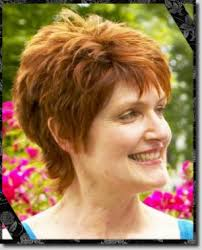 classic short haircuts for older women my style pinterest