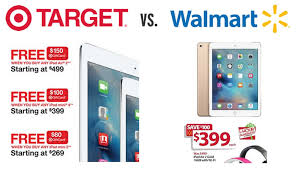 ipad mini target price black friday 2014 it u0027s official walmart u0027s black friday 2015 deals are terrible