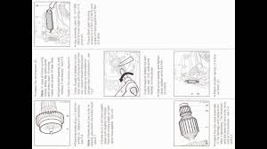 service manual for stihl e140 e160 e180 mse140c electric chain