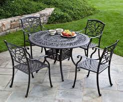 Steel Or Aluminum Patio Furniture Awesome Steel Patio Furniture With Steel Patio Furniture Sets