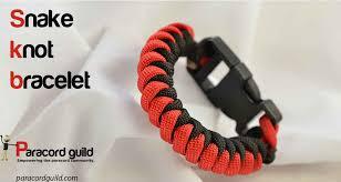 snake knot bracelet images Snake knot paracord bracelet paracord guild jpg