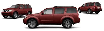 2008 nissan pathfinder 4x4 se off road 4dr suv research groovecar