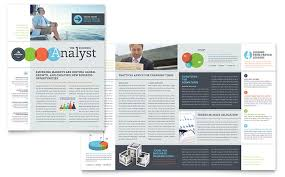 professional services newsletters templates u0026 designs