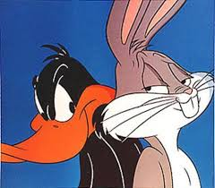 dynamic duos classic film blogathon bugs bunny daffy duck