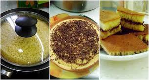 membuat martabak dengan teflon resep martabak manis teflon ala bunda vee memang bersarang dan