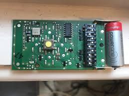 garage door opener circuit arduino clone garage door opener electrical engineering stack