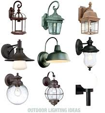 Design For Outdoor Carriage Lights Ideas Beautiful Electric Outdoor Lights Home Depot And Innovative Design