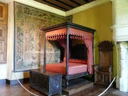 file azay le rideau chambre renaissance jpg wikimedia commons