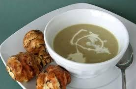 topinambour recette cuisine soupe veloutée et raffinée aux topinambours cuisine plurielles fr