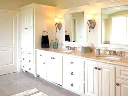 bathrooms with white cabinets bathrooms with white cabinets vanessadore com
