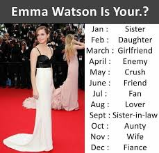 Daughter In Law Memes - dopl3r com memes emma watson is your jansister feb daughter