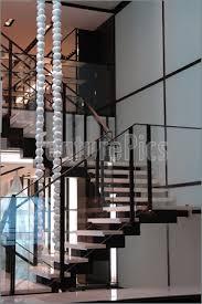Modern Stairs Design Circular Staircase