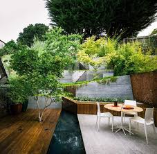 How To Landscape A Sloped Backyard - amazing ideas to plan a sloped backyard that you should consider