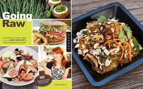 raw food recipe for stir fry