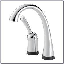 delta bronze kitchen faucet delta savile bronze kitchen faucet 19949 rbsd dst