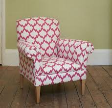 Small Fabric Armchair 12 Best Small Armchairs Images On Pinterest Small Armchairs