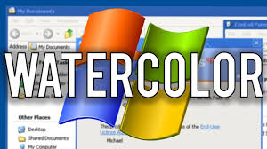 tutorial xp windows install the watercolor theme on windows xp tutorial youtube
