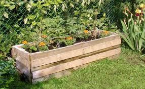 6 creative diy garden planters by repurposing pallets diy home
