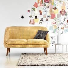 redoute canapé coup de le petit canapé vintage semeon joli place