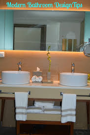 bathroom design tips tips for creating a modern family bathroom design