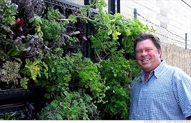 the entrepreneur behind mario batali u0027s edible herb wall apr 12