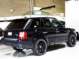 chrome range rover sport 24 u2033 range rover sport breden forged co2 staggered wheels w color