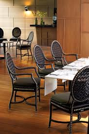 monaco dining table monaco chair restaurant chairs from point architonic