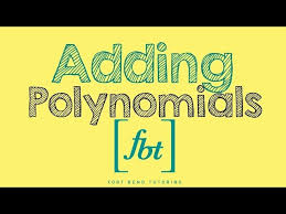 polynomials by fort bend tutoring fbt nhltv