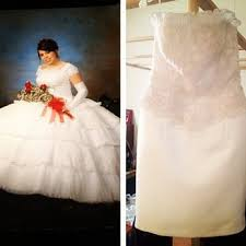 wedding dress alterations near me judy s alterations 40 reviews sewing alterations 7119 e