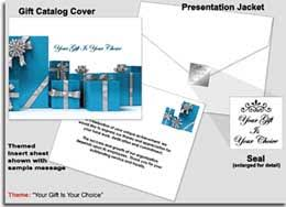 gift catalogs for employee recognition awards gifts