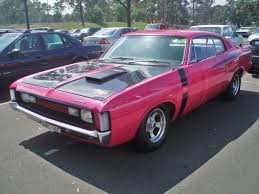 Australian Muscle Cars - top 10 iconic aussie cars manspace magazine