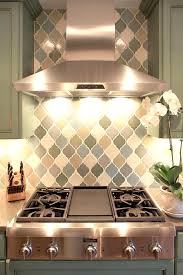 Stone Mosaic Tile Kitchen Backsplash by Backsplash Kitchen Tile Ideas Glass And Stone Mosaic Tile Kitchen