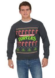 tmnt sweatshirt